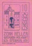 Austria, 10 Heller, FS 152IIAd1