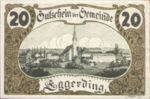 Austria, 10 Heller, FS 166a