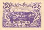 Austria, 50 Heller, FS 165d