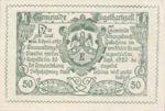 Austria, 50 Heller, FS 172a