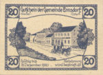 Austria, 20 Heller, FS 178b1