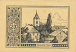 Austria, 20 Heller, FS 180e