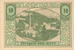 Austria, 10 Heller, FS 185d