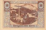 Austria, 50 Heller, FS 185d