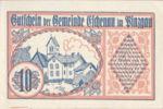 Austria, 10 Heller, FS 188b