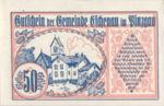 Austria, 50 Heller, FS 188b