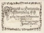Austria, 30 Heller, FS 189