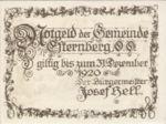 Austria, 50 Heller, FS 189