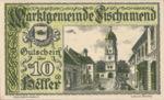 Austria, 10 Heller, FS 202