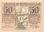 Austria, 50 Heller, FS 214c