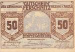 Austria, 50 Heller, FS 198a