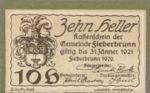 Austria, 10 Heller, FS 200Ic