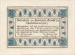 Austria, 20 Heller, FS 215d