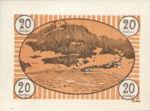 Austria, 20 Heller, FS 215f
