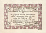 Austria, 50 Heller, FS 215f