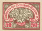 Austria, 50 Heller, FS 312A