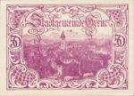 Austria, 50 Heller, FS 276IIIa