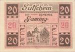 Austria, 20 Heller, FS 220a