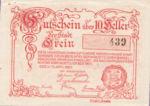 Austria, 10 Heller, FS 276IIa