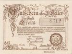 Austria, 20 Heller, FS 276IIb