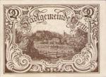 Austria, 20 Heller, FS 276IIc