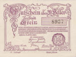 Austria, 20 Heller, FS 276IVb