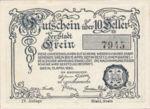 Austria, 10 Heller, FS 276IVb