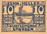 Austria, 10 Heller, FS 240IId