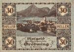 Austria, 30 Heller, FS 289a