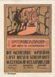 Austria, 10 Heller, FS 290b