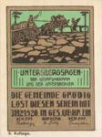 Austria, 60 Heller, FS 290e