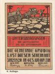 Austria, 60 Heller, FS 290g