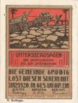 Austria, 60 Heller, FS 290h