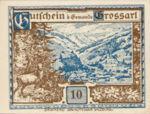 Austria, 10 Heller, FS 292a