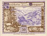 Austria, 50 Heller, FS 292a