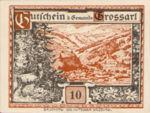 Austria, 10 Heller, FS 292c