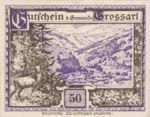 Austria, 50 Heller, FS 292c