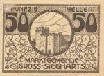 Austria, 50 Heller, FS 297b