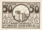 Austria, 50 Heller, FS 297d