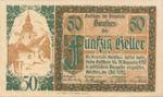 Austria, 50 Heller, FS 217a
