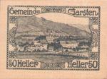 Austria, 50 Heller, FS 224