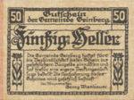 Austria, 50 Heller, FS 228ax