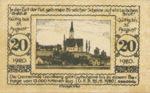 Austria, 20 Heller, FS 228b