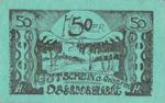 Austria, 50 Heller, FS 696IId