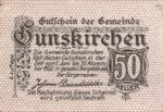 Austria, 50 Heller, FS 309Ib