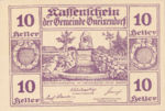 Austria, 10 Heller, FS 241Ic3