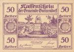 Austria, 20 Heller, FS 241IIc1.3b