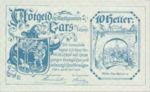 Austria, 10 Heller, FS 222c