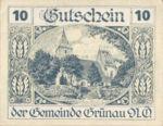 Austria, 10 Heller, FS 299