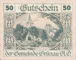 Austria, 50 Heller, FS 299